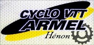 Logo CYCLO VTT ARMEL4 copier